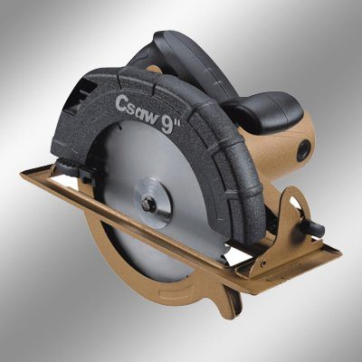 BAW Circular Saw-9 Inches