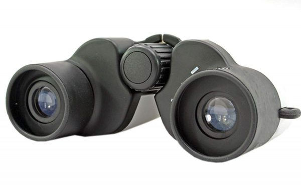 Bushnell 10x22 Powerful Prism Binocular Telescope