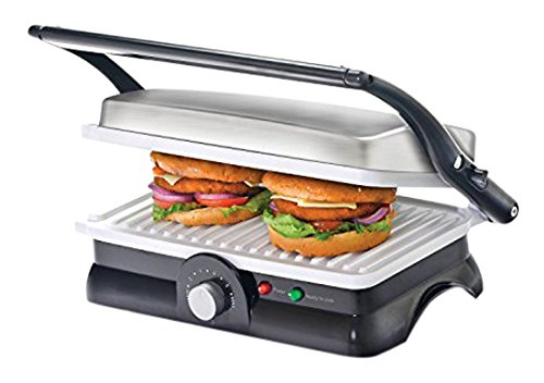 Cello Super Club Grill Maker