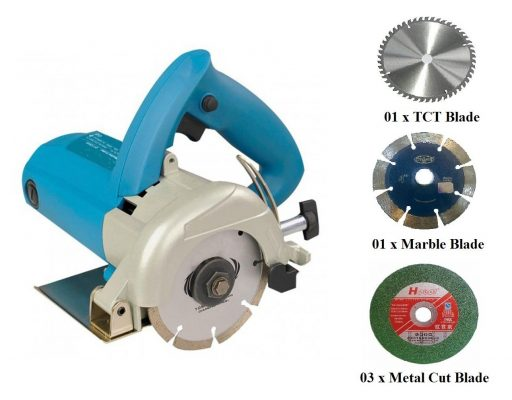 DIY Engineers Plastic Heavy Marble/Wood/Iron Cutter Machine