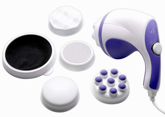 Easy Deal India Relax Tone Body Massager