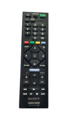 Generic TV Remote for Sony LED/LCD TV'S