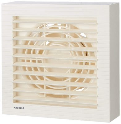 Havells Ventilair 150mm Exhaust Fan with Electronic Shutter