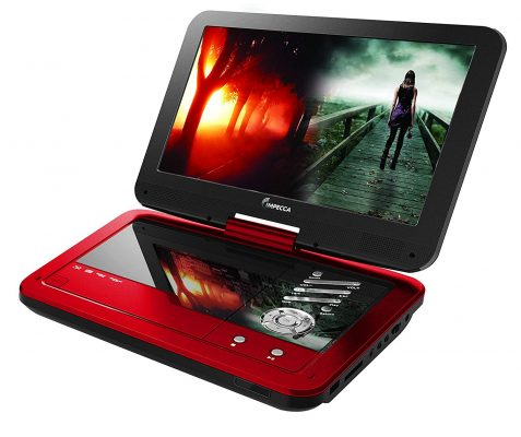 Impecca Portable Dvd Player