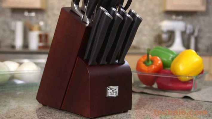 Kitchen Knife Sets for Under $200