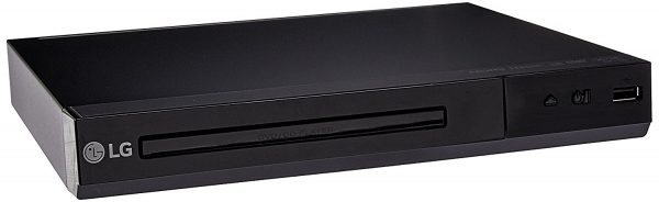 LG LG DP132H All Multi Region Free DVD Player