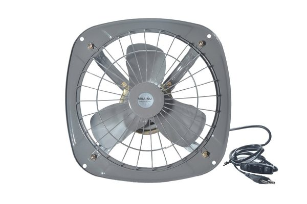 "MAA-KU 9""inch dual side air direction reversible exhaust fan"