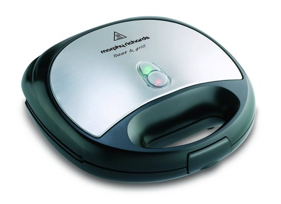 Morphy Richards SM3006 Sandwich Maker