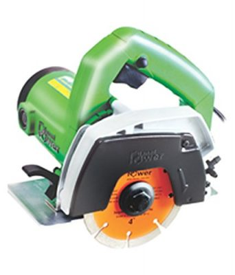 "Planet Power EC4 4"" Tile/Wood Cutter without Cutting Blade"