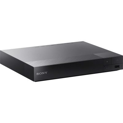 SONY 3D/2D Blu-ray Disc /DVD Player