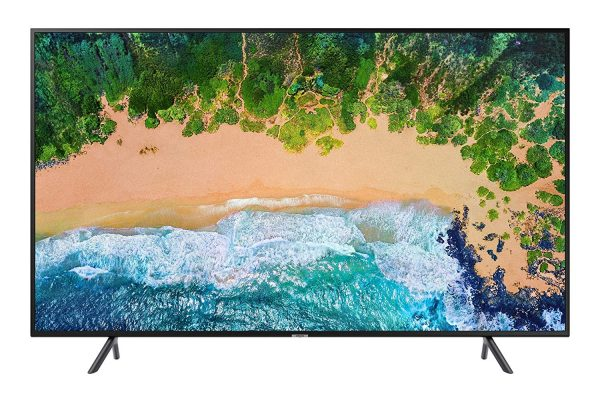 Samsung 189 cm (75 inches) 7 Series 75NU7100
