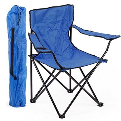 Shopaholic Portable Folding Camping Chair