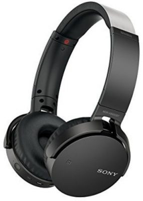 Sony Extra Bass MDR-XB650BT Wireless Headphones