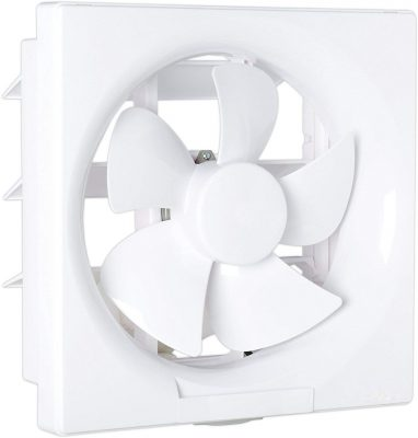 TONAR 8 inches Plastic Exhaust Fan