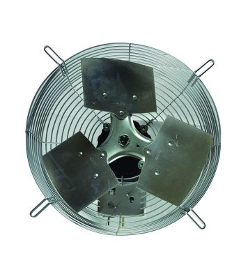 TPI Corporation CE-18-D Direct Drive Exhaust Fan