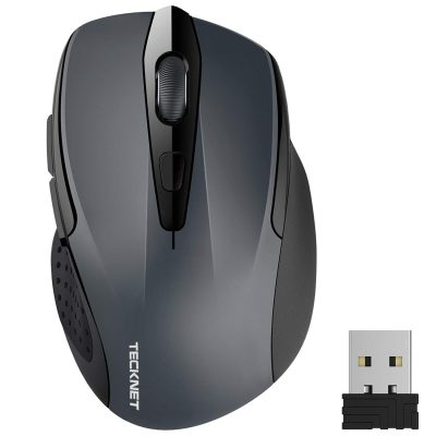 TeckNet M003 Pro 2.4G Ergonomic Wireless Mouse