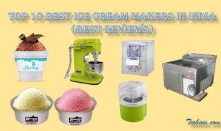 Top 10 best Ice Cream Makers in India