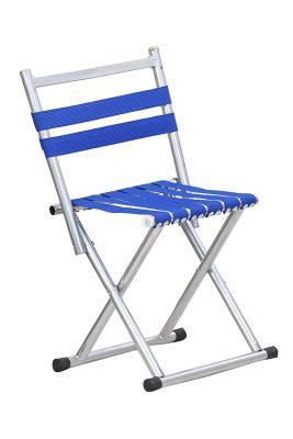 Vivir 2 in 1 Mini Folding Chair And Stool