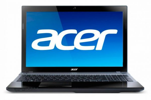 Acer - most popular laptop brands