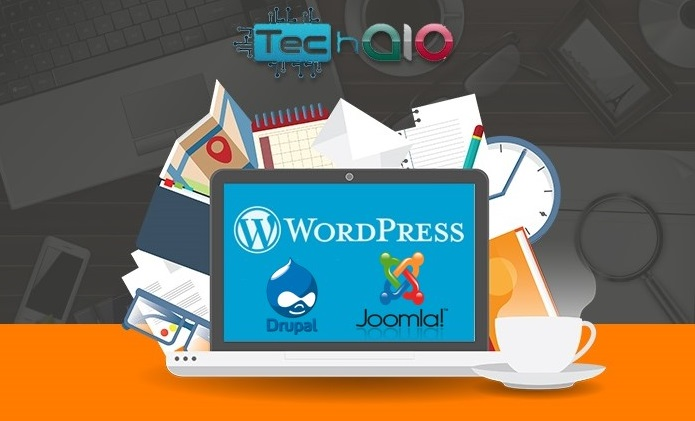 Which is Better: WordPress, Joomla or Drupal