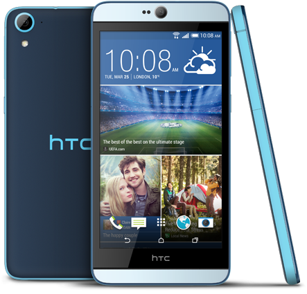 HTC Desire 826-4G Android Phones