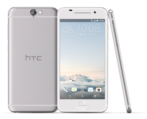HTC-One-A9 - Top 20 HTC Android Phones Under 30000 with Good Camera & 4G Connectivity
