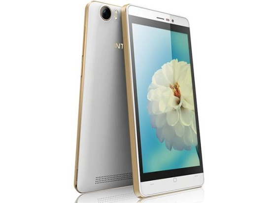 INTEX CLOUD ZEST - Best Android Phone Under 5000 With 1gb Ram