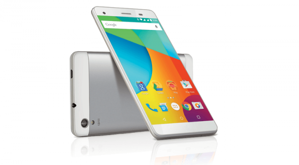 Lava Pixel V1 with Android One - Top Smartphones under 10000