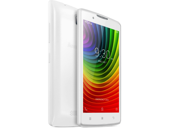 Lenovo A1000 - Android Phone Under 5000 With 1gb Ram