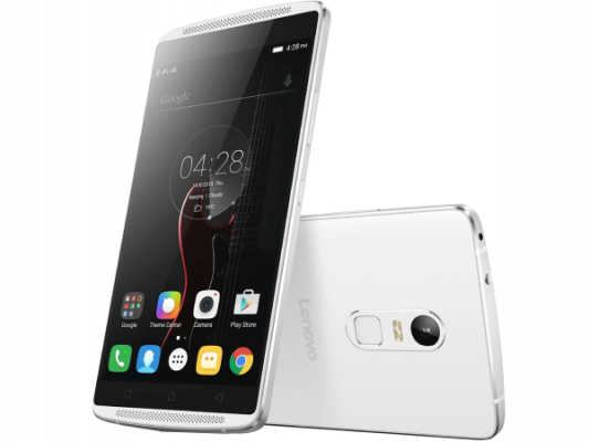 Lenovo Vibe X3-4G Android Phones