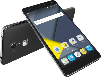 Micromax Canvas Pulse 4G - New Smart Phone under 10k