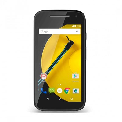 Moto E (2nd Gen) 4G - Mobiles under 10000