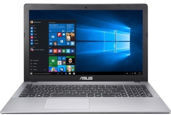 ASUS X550ZA-WB11 - Best Business Laptops under 500$