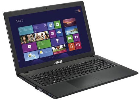 ASUS X551MA Laptop - Gaming laptops under 400 dollars