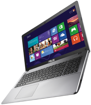 Asus X555LA Laptop - Thin Laptops Under 400