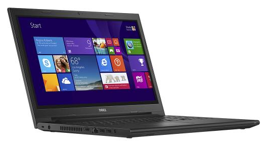 Dell Inspiron i3541-2001BLK Laptop -Best Budget Laptops Under 400 $