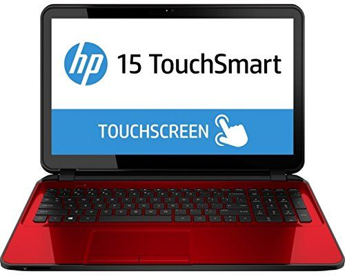 HP 15-d020nr Touchscreen - Best Gaming PC/Laptops under 500 Dollars 2017