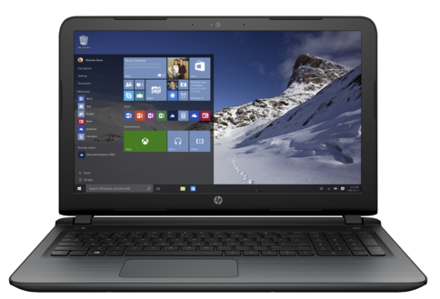 HP Pavilion 15 Flagship - Best Laptops Under 400 Dollars
