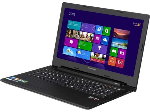 Lenovo G50-80E3005NUS Laptop - Gaming Laptops Under 400  $
