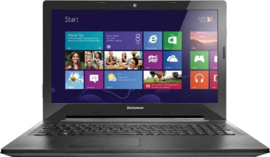 Lenovo G50 80G001Y2IN 15.6-inch Gaming Laptop