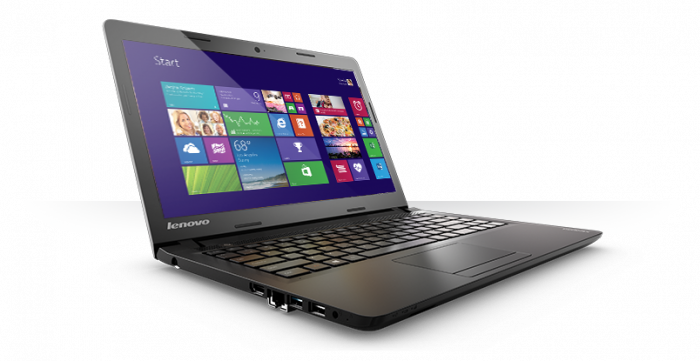 Lenovo IdeaPad 100 Laptop