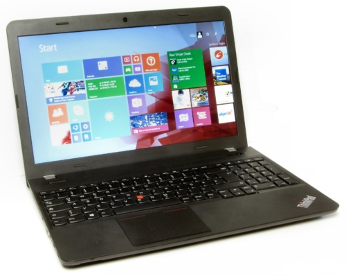 Lenovo ThinkPad Edge E455 - Good Laptops for College Students under 500$