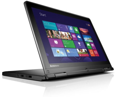 Lenovo Thinkpad Yoga 2-in-1 Laptop - 2 in 1 laptops under 400