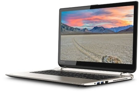 Toshiba Satellite Premium High Performance Laptop