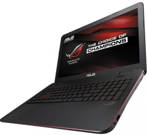 ASUS ROG GL551JW-WH71 - highest rated laptops under 1000