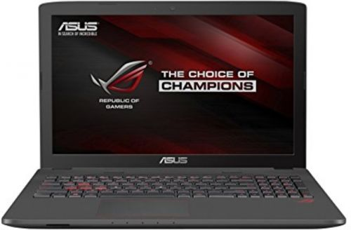 ASUS ROG GL752VW-DH71 17-inch Gaming Laptop