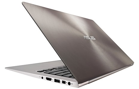 ASUS ZenBook UX303UA 13.3-Inch FHD Touchscreen Gaming Laptop