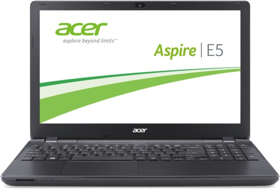 Acer Aspire E 15 E5-574G-52QU laptops - best laptops under 600 dollars 2017