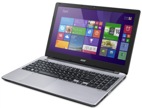 Acer Aspire V 15 V3-572G 15.6-Inch Full HD Laptop