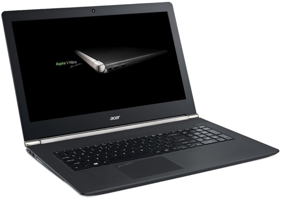 Acer Aspire V17 Nitro Black Edition VN7-792G-79LX Gaming Laptop